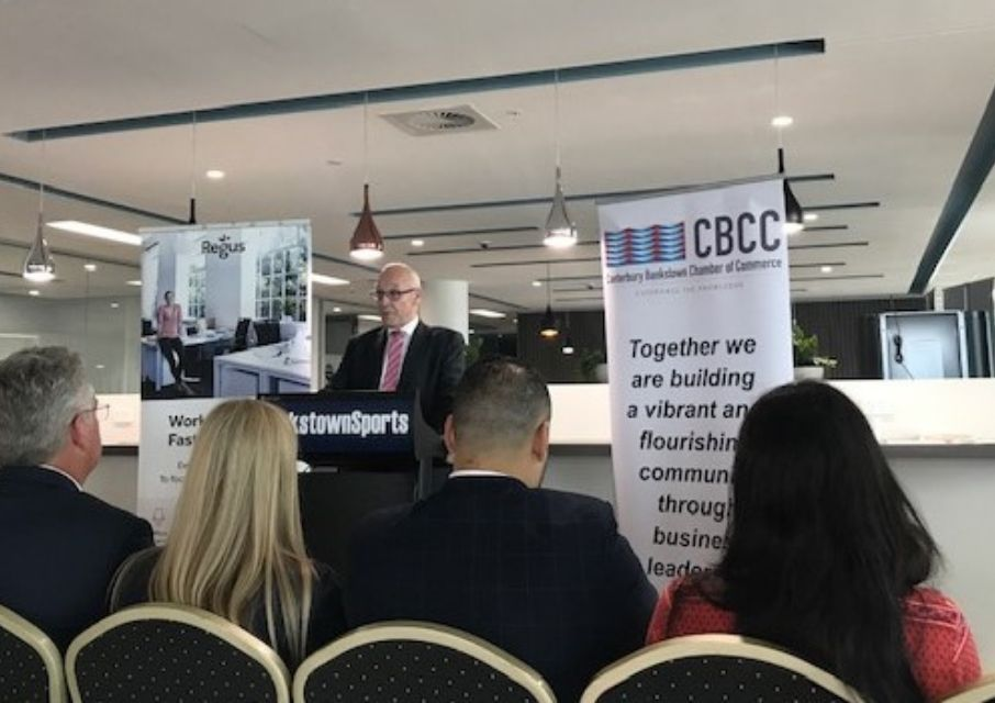 Damien-Tudehope-Minister-for-Small-Business-NSW-2020