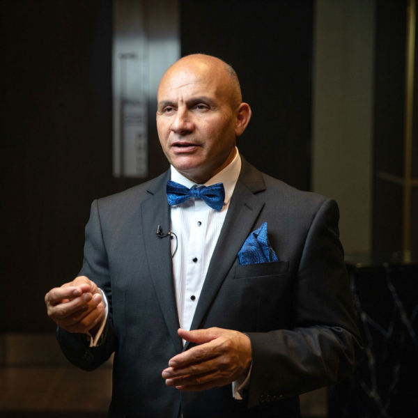 Wally Mehanna - CEO - Canterbury Bankstown Chamber of Commerce